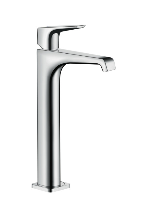 axor citterio e washbasin mixers single lever chrome item no 36113000. Black Bedroom Furniture Sets. Home Design Ideas