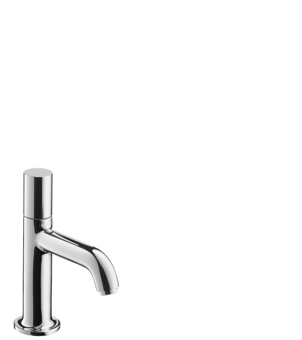 axor uno washbasin mixers single lever chrome item no 38130000. Black Bedroom Furniture Sets. Home Design Ideas