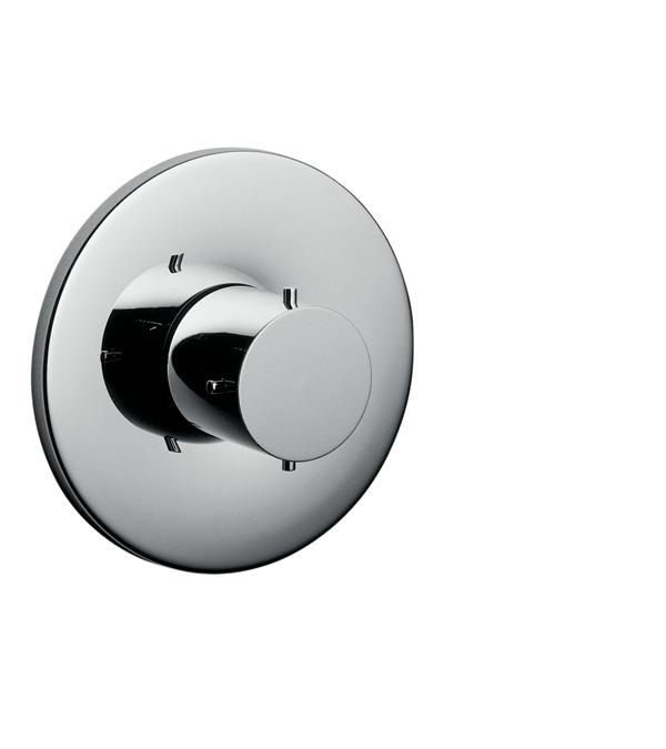 Axor llaves de paso axor starck llave de paso empotrado for Llave de paso automatica