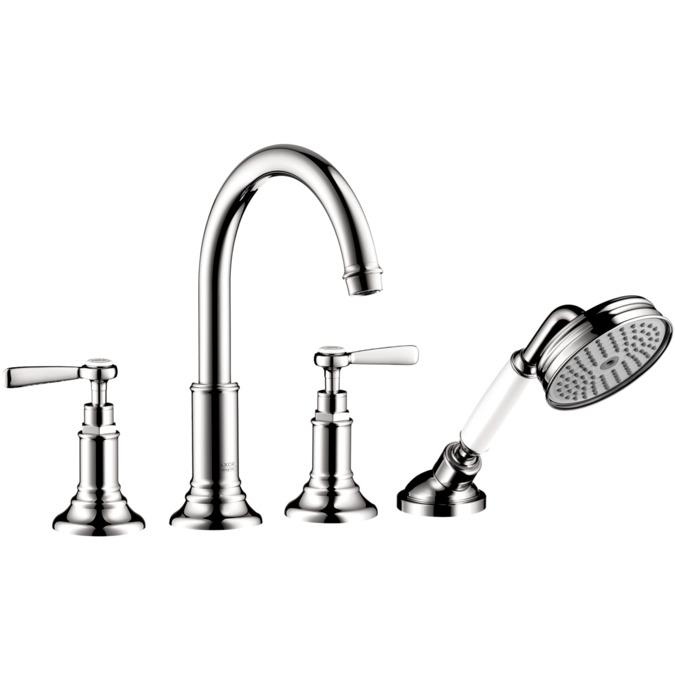 axor montreux bath faucets 1 consumer chrome 16550001. Black Bedroom Furniture Sets. Home Design Ideas
