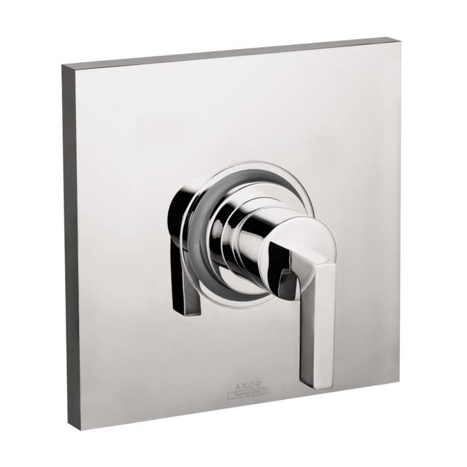 AXOR Citterio Shower faucets: chrome, 39414001