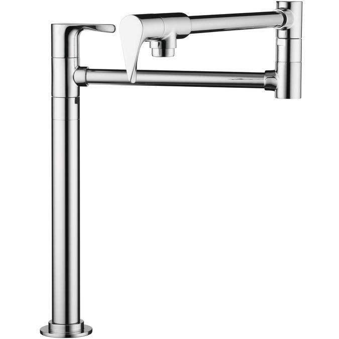 AXOR Kitchen faucets: AXOR Citterio, AXOR Citterio Pot Filler, Deck ...