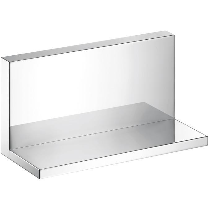 axor shower shelf trim