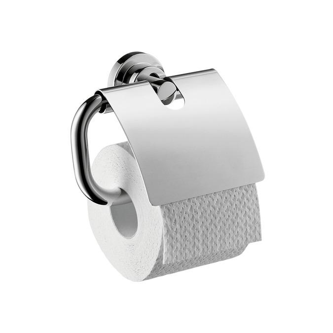 Axor accessories axor citterio axor citterio toilet for Porte papier toilette ikea