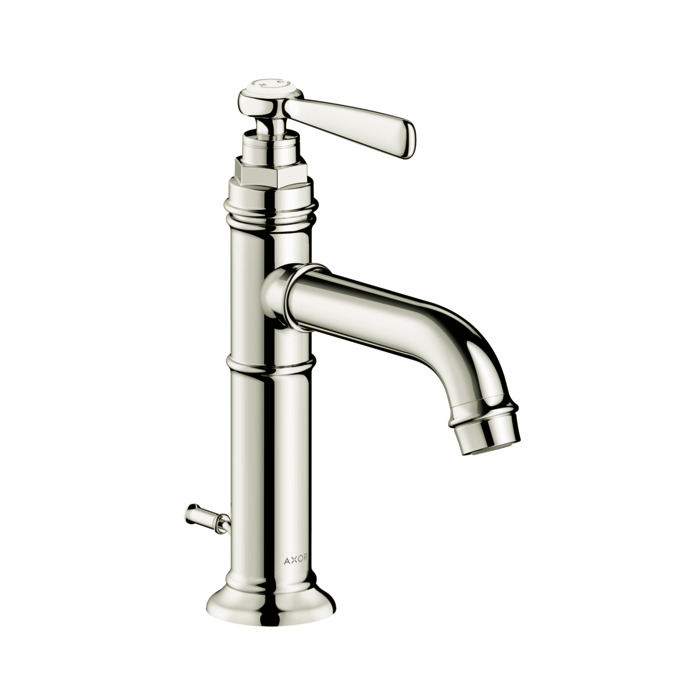AXOR Montreux Washbasin faucets: polished nickel, 16515831