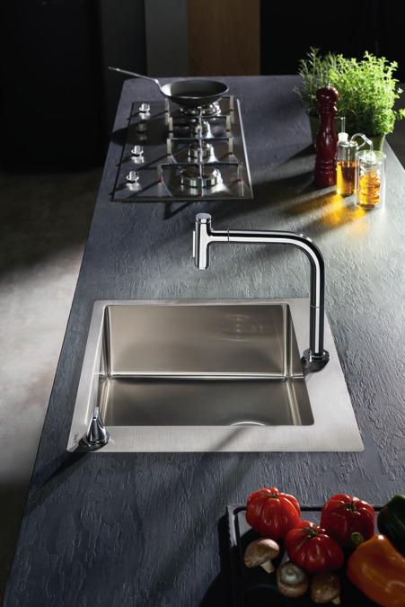 C71 F450 06 Sink Combination 450