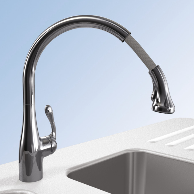 Outdoor Faucet Sock Cover In Styler