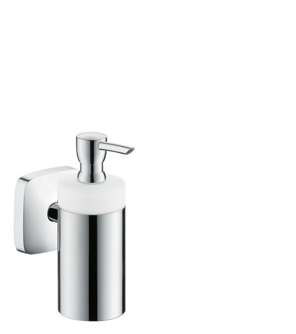 and iii dispenser hand bathroom dispensers aviva chrome new soap accessories reflect bath updated shower