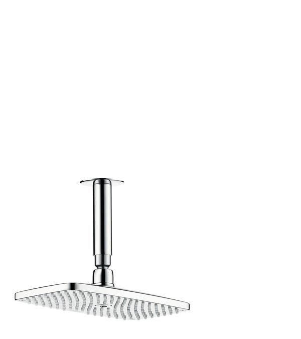 hansgrohe kopfbrausen raindance 1 strahlart art nr 27380000. Black Bedroom Furniture Sets. Home Design Ideas