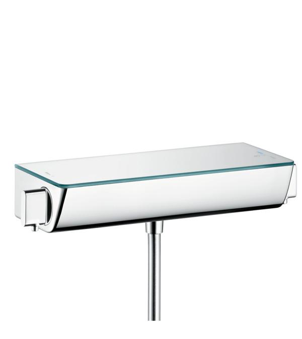 ecostat select mitigeurs de douche chrom n article 13161000. Black Bedroom Furniture Sets. Home Design Ideas