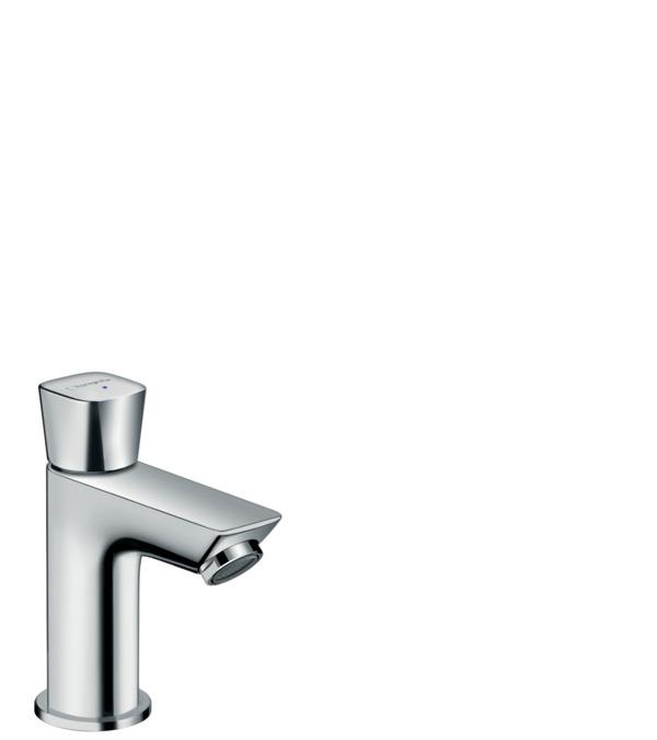 Hervorragend Logis Washbasin mixers: single lever, chrome, 71120000 EN74