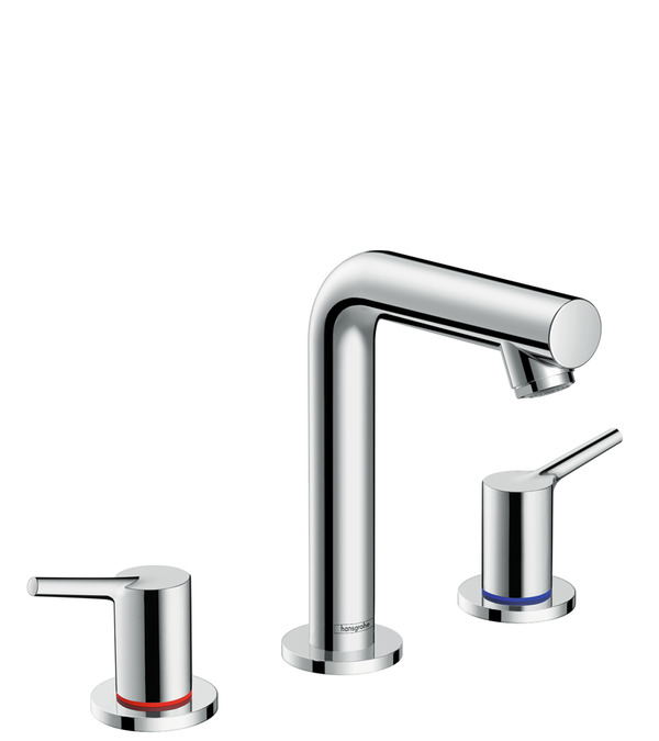 Talis S Washbasin Mixers Chrome 72130000