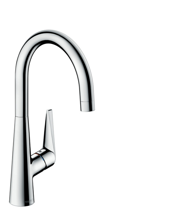 hansgrohe Kitchen mixers Talis S Single lever kitchen