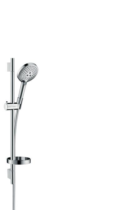 Neu hansgrohe Shower sets: Raindance Select, Raindance Select S 120  WS45
