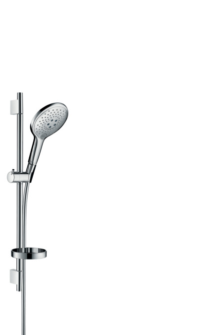 hansgrohe shower sets raindance raindance select s 150. Black Bedroom Furniture Sets. Home Design Ideas