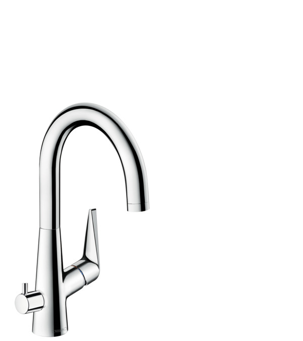 Hansgrohe Kitchen Mixers Talis S Single Lever Kitchen Mixer 220