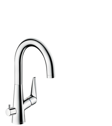Article Details M51 M514 H220 Single Lever Kitchen Mixer With