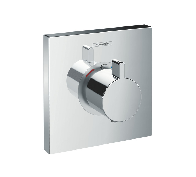 ShowerSelect Shower mixers: Chrome, 15760000