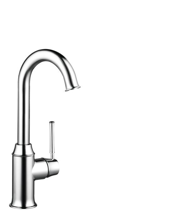 hansgrohe Kitchen faucets: Talis C, Talis C Bar Faucet, 1.5 GPM ...