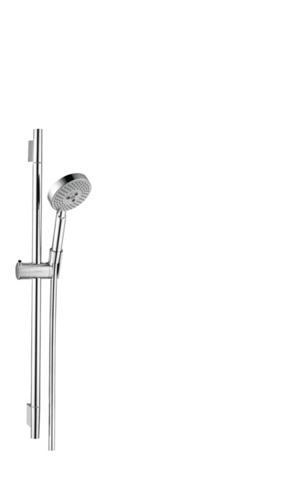 hansgrohe Shower sets: Raindance S, Wallbar Set 120 3-Jet 24\