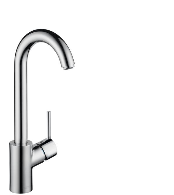 Talis S Bar Faucet, 1.5 GPM