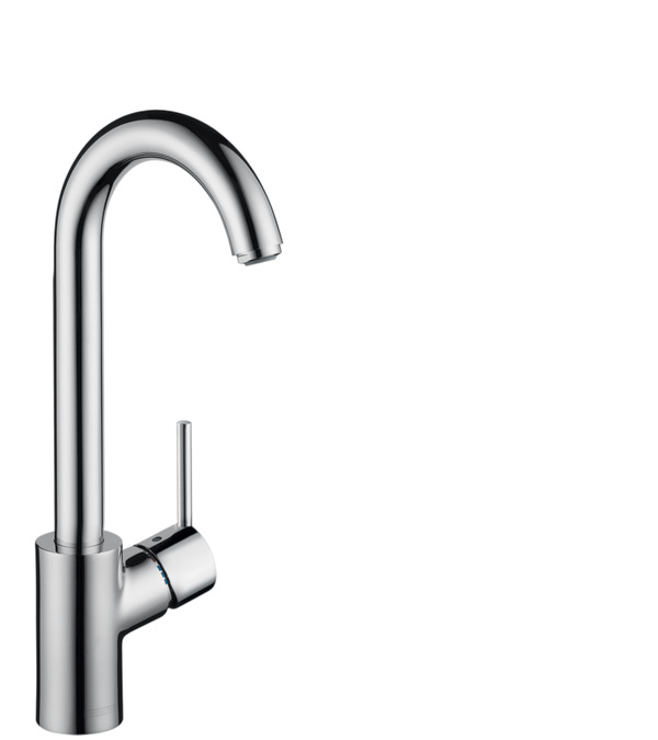 hansgrohe Kitchen faucets: Talis S, Talis S Bar Faucet, 1.5 GPM ...