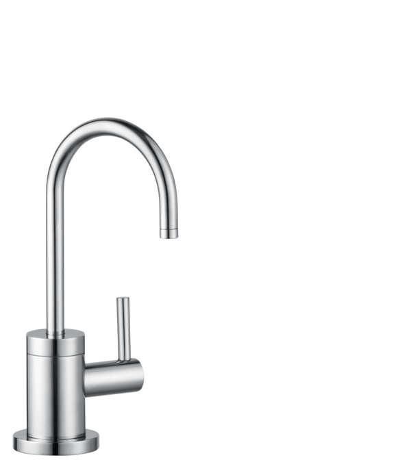 Beautiful Talis S Universal Beverage Faucet, 1.5 GPM