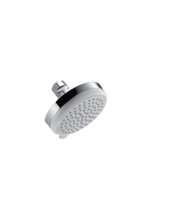 Hansgrohe Showerheads Croma 100 4 Spray Modes 04331000