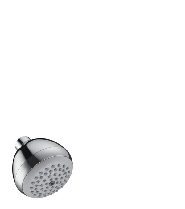 croma e 75 1jet showerhead 15 gpm