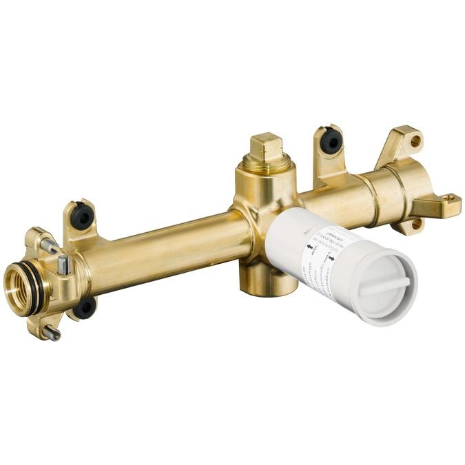 Charmant Rough, AXOR ShowerCollection Tub Spout