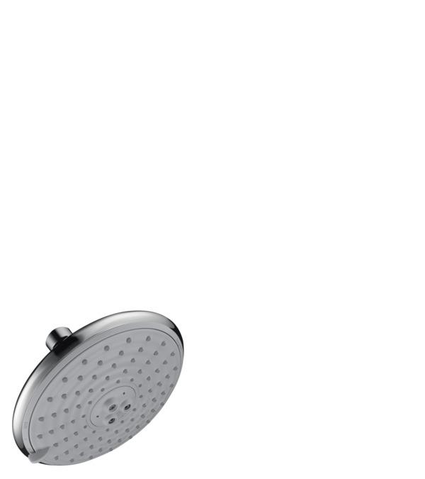hansgrohe Showerheads: Raindance, 5 spray modes, 27483001