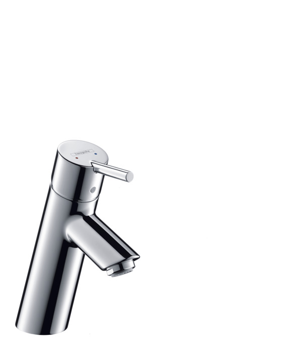 Talis S Washbasin faucets single lever chrome Art no