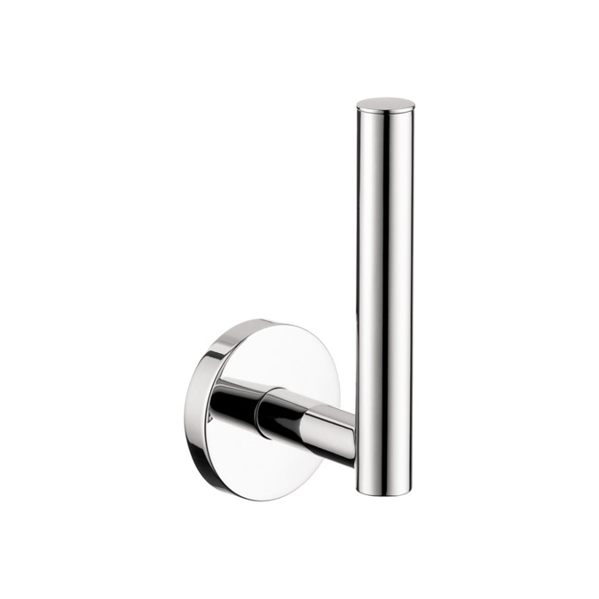 Hansgrohe Accessories Logis SE Spare Toilet Paper Holder 40517000