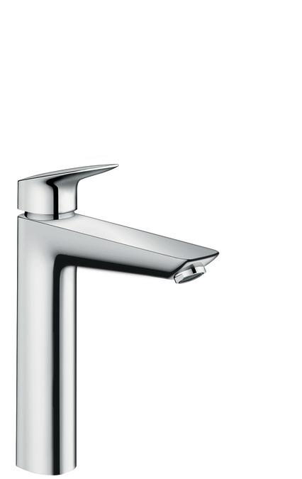 logis 190 singlehole faucet 12 gpm