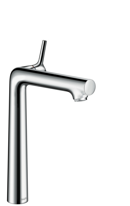 Talis S Washbasin faucets: chrome, 72116001