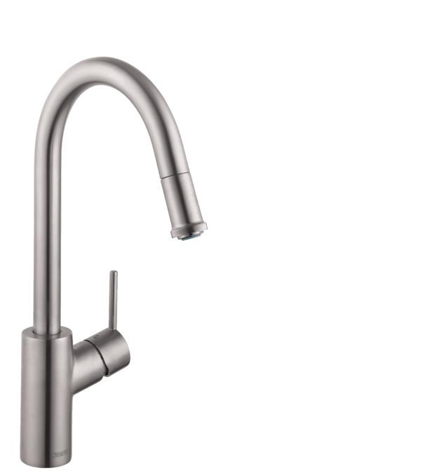 Hansgrohe Kitchen Faucets Talis S Talis S 1 Spray