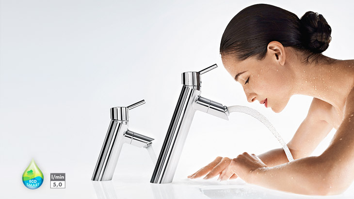 Talis Bathroom Mixers Taps Single Lever Mixers Hansgrohe Singapore