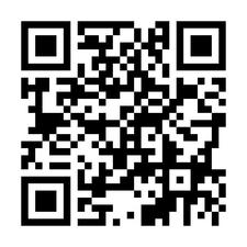 QR code voor iPad, iPhone/iPod Touch en Android.