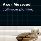 Axor Massaud bathroom planning brochure.