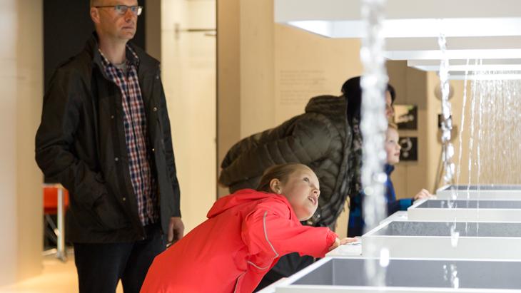 Erlebniswelt Hansgrohe Aquademie, DE | Hansgrohe DE