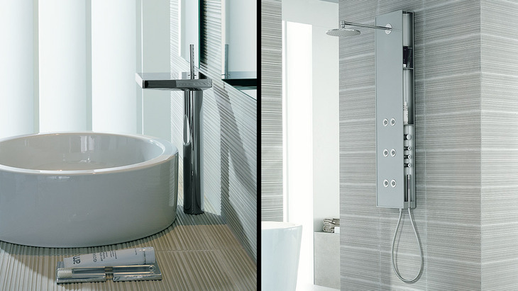 Axor Starck X Bathroom Collection Minimalism Hansgrohe