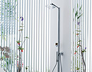 Axor Urquiola shower set.