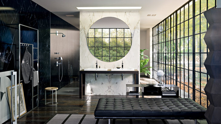 Axor Citterio bathroom inspiration.