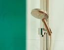 Hansgrohe Select S 120 Handbrause.
