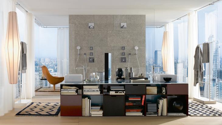 Antonio Citterio Design.A Brief Introduction To Antonio Citterio Hansgrohe Int