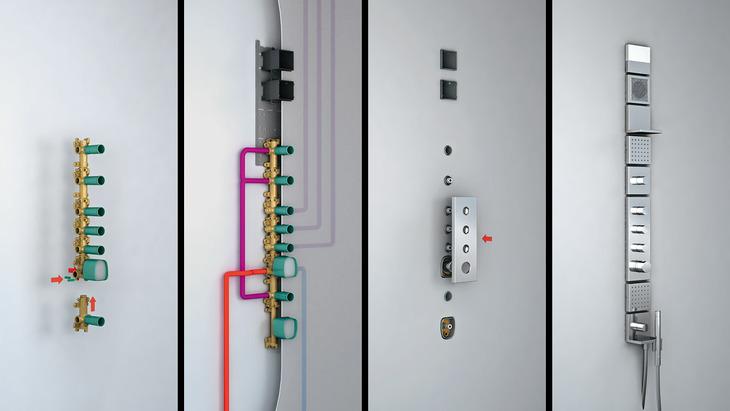 Axor Installation Technology Ibox Universal Hansgrohe Int