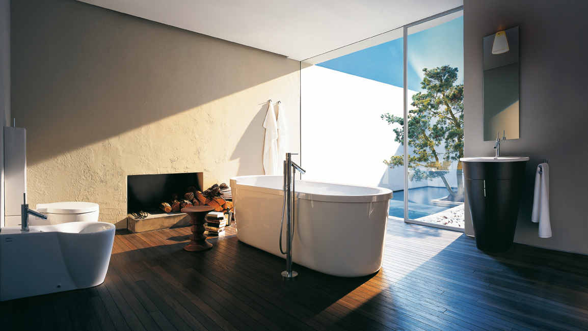 Axor bathroom collections | Hansgrohe INT