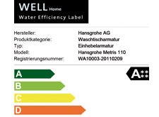 Label WELL