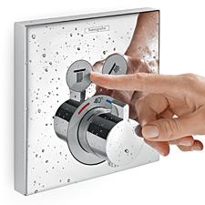 Doigt, thermostat ShowerSelect