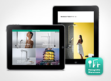App Showroom de Hansgrohe
